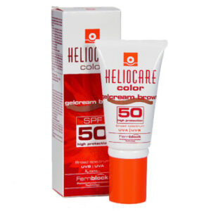 Heliocare-GelCream Colour Brown 50ml