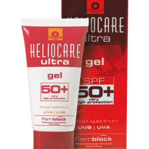 Heliocare-Gel 50+ 50ml