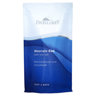 Biomaris-Sea Salt For The Bath