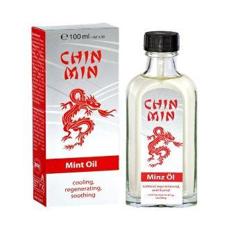 STYX CHIN MIN Λάδι για Μασάζ 100ml